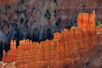 Bryce Canyon - fotogaleria